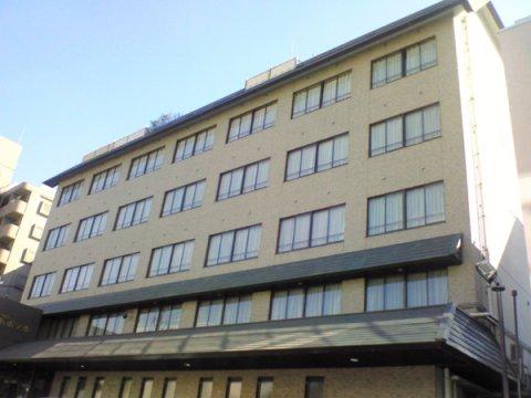 丸小ホテル(熊本県 熊本市)