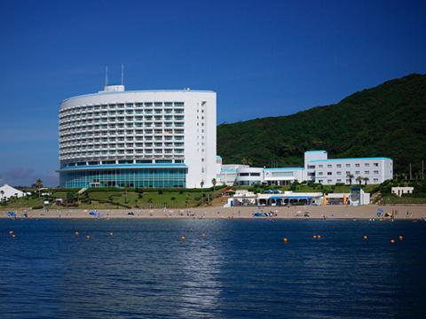 伊良湖シーパーク&スパ(愛知県 伊良湖岬)