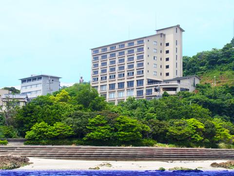 海陽閣(愛知県 三谷温泉)