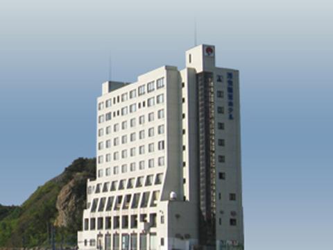 浅虫さくら観光ホテル(青森県 浅虫温泉)