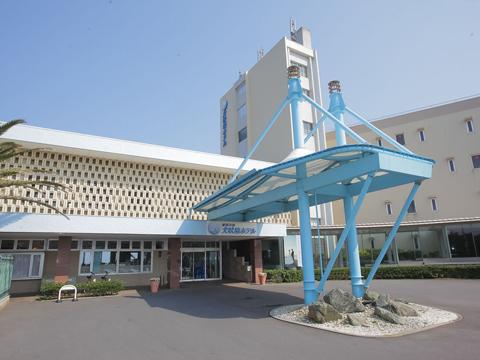 犬吠埼ホテル(千葉県 犬吠埼温泉)