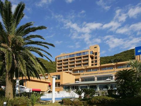 鴨川ヒルズリゾートホテル(千葉県 鴨川温泉)