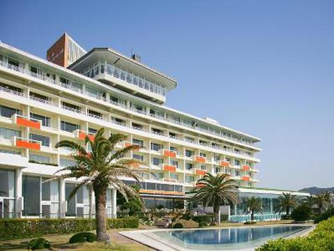 白浜温泉 グランドホテル太陽
