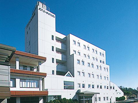 ニューシーサイドホテル(千葉県 白子温泉)
