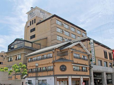 あわらグランドホテル(福井県 芦原温泉)