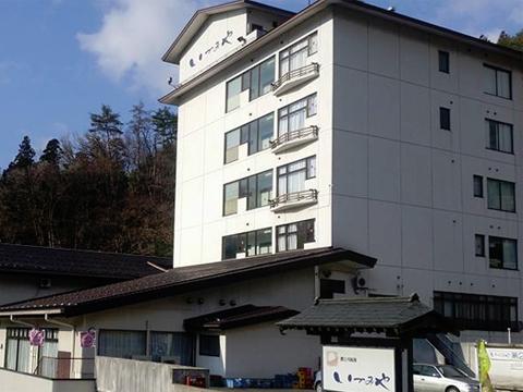 いづみや(福島県 穴原温泉)