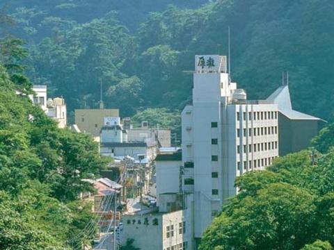 原瀧(福島県 東山温泉)