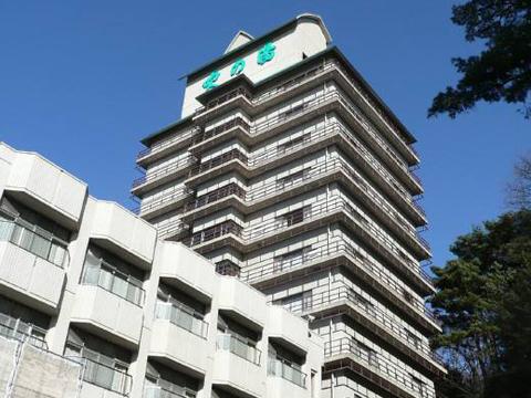 吹の湯旅館(福島県 いわき湯本温泉)