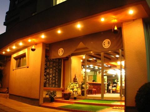 ホテルいづみや(福島県 いわき湯本温泉)