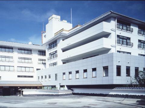 ホテル美里(福島県 いわき湯本温泉)