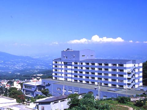 ホテル木暮(群馬県 伊香保温泉)