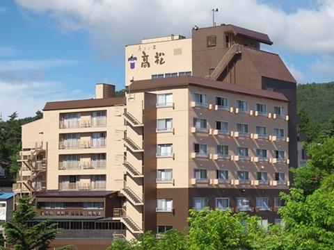 ホテル高松(群馬県 草津温泉)