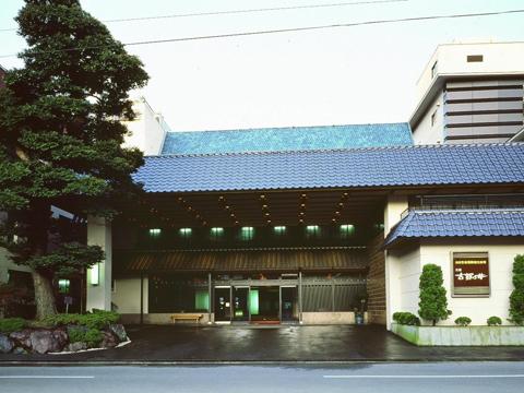 古賀乃井(石川県 片山津温泉)