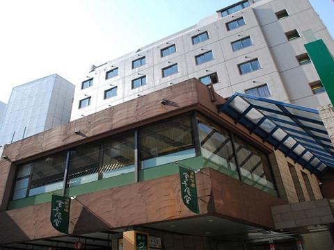 熊本グリーンホテル(熊本県 熊本市)