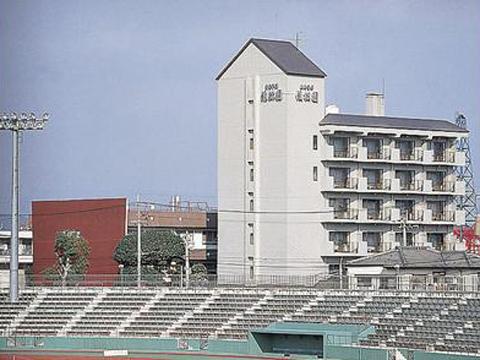 熊本グランドホテル佳松園(熊本県 水前寺温泉)