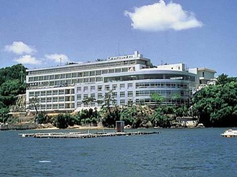 鳥羽グランドホテル(三重県 鳥羽)