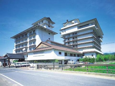 ホテル清風苑(新潟県 月岡温泉)