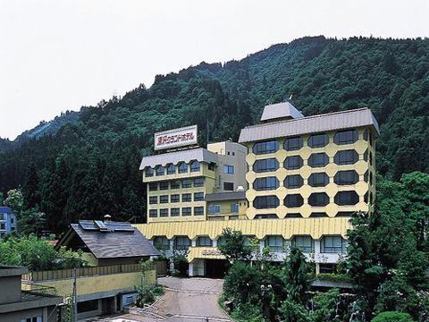 湯沢グランドホテル(新潟県 越後湯沢温泉)