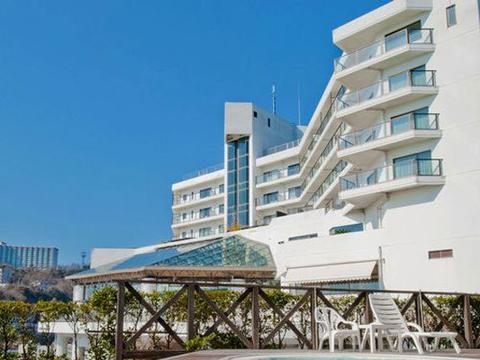 ホテルカターラ(静岡県 熱川温泉)