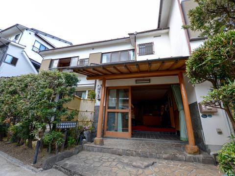 ほり多旅館(静岡県 熱海温泉)
