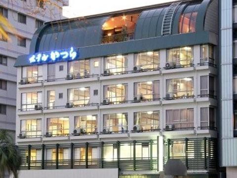 ホテルかつら(静岡県 熱海温泉)