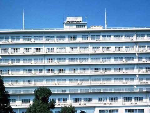 紀州鉄道熱海ホテル(静岡県 熱海温泉)