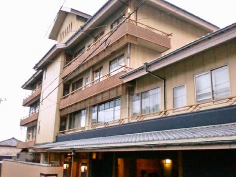 花の館染井(静岡県 熱海温泉)