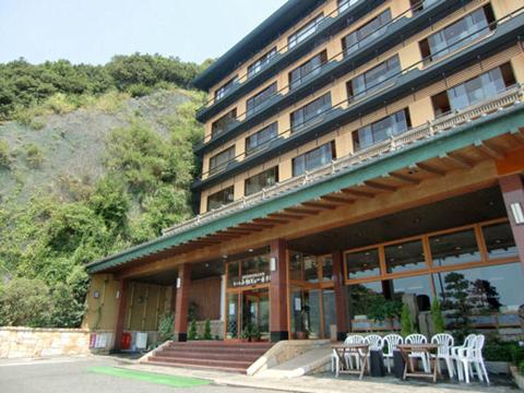 小松ビューホテル(静岡県 堂ヶ島温泉)