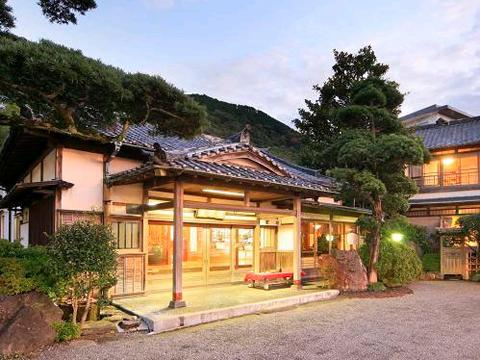 安田屋旅館(静岡県 三津浜温泉)