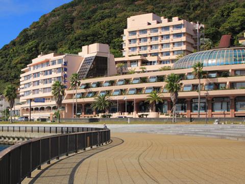 黒船ホテル(静岡県 下田温泉)