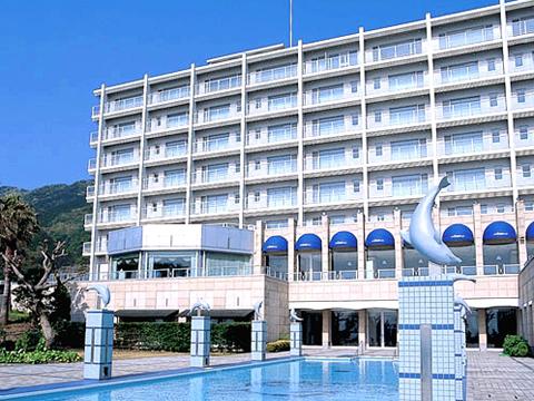 西伊豆クリスタルビューホテル(静岡県 宇久須温泉)