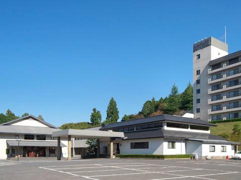 益子舘(栃木県 益子温泉)