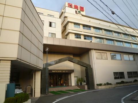 徳島グランドホテル偕楽園(徳島県 徳島市)