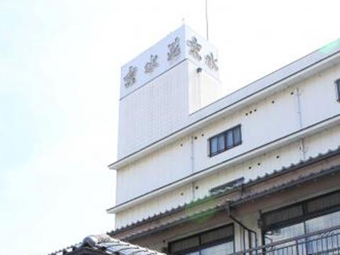 京水荘(山梨県 石和温泉)