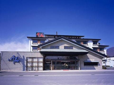 ホテル千石(山梨県 石和温泉)